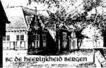 B.C. de Heerlijkheid logo